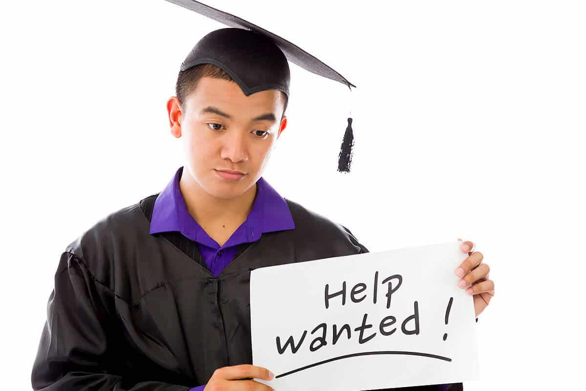 15 Worst College Majors for Today's Job Market