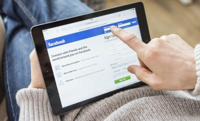 10 Things Your Facebook Friends Shouldn't Know