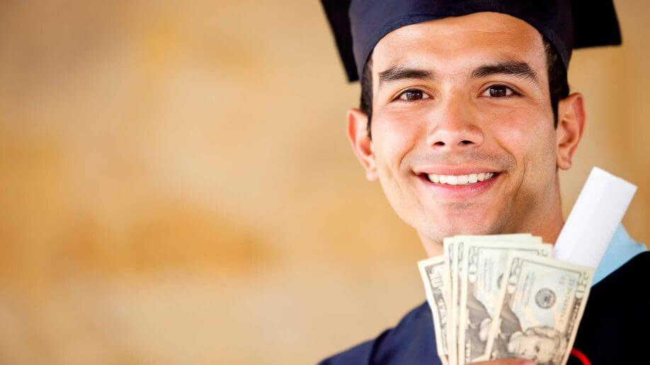 How To Make Money After Graduation