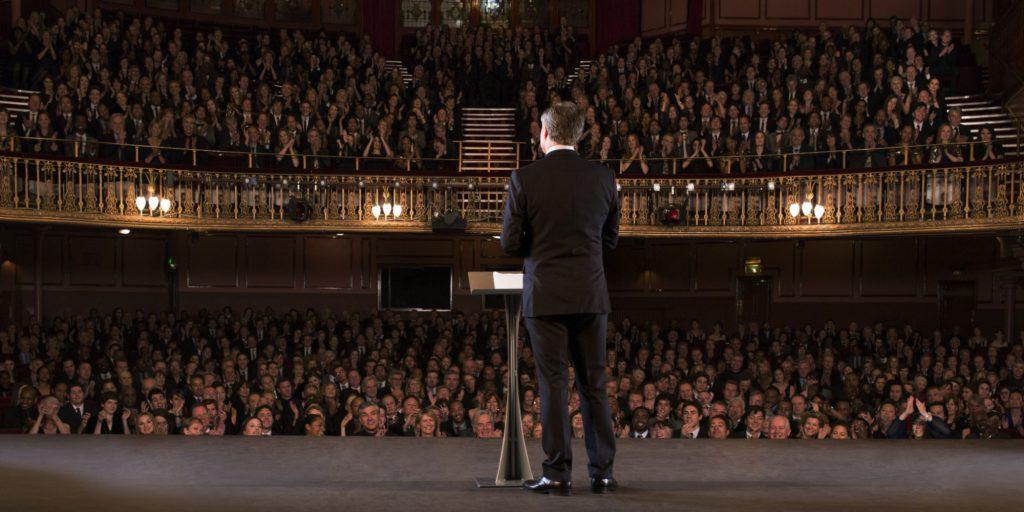 Ways to Control Public Speaking Nervousness