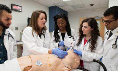 Guide to Choosing Medical Schools Canada