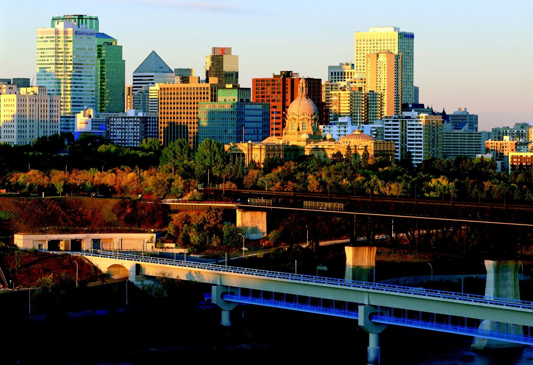 10 Things To Do In Edmonton