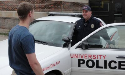 10 University Campus With Highest Crime Rate