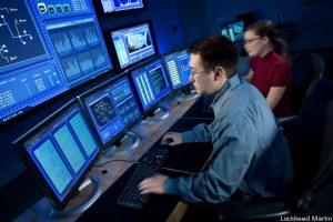 Information Security Analysts