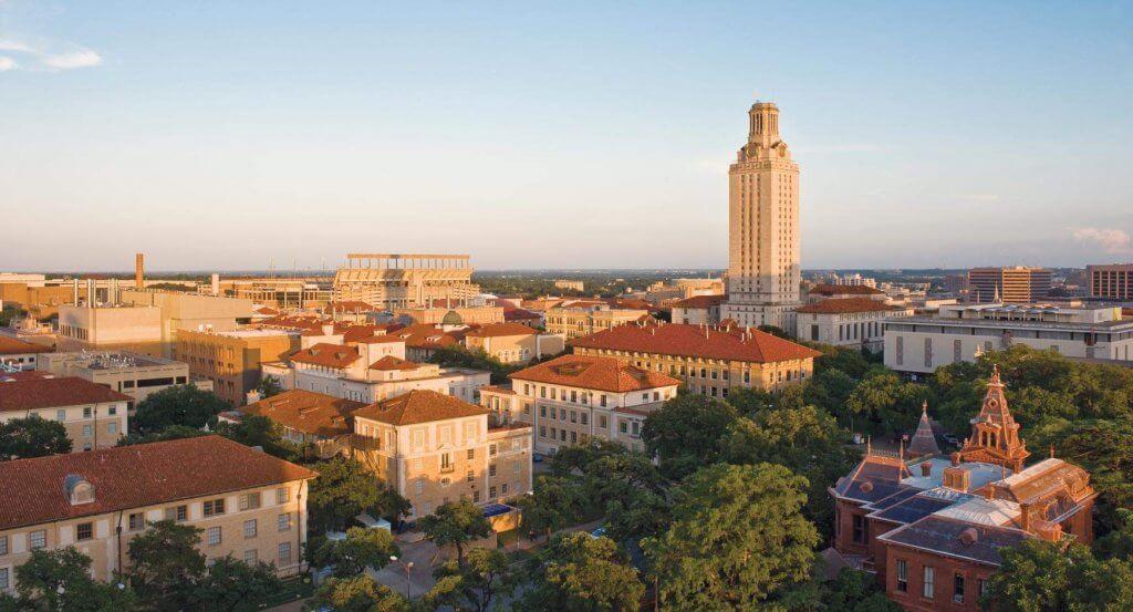 University of Texas- Austin