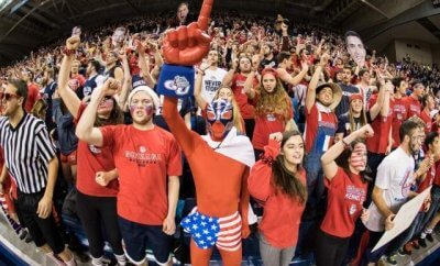 Colleges with the Best Student Life in America 2018