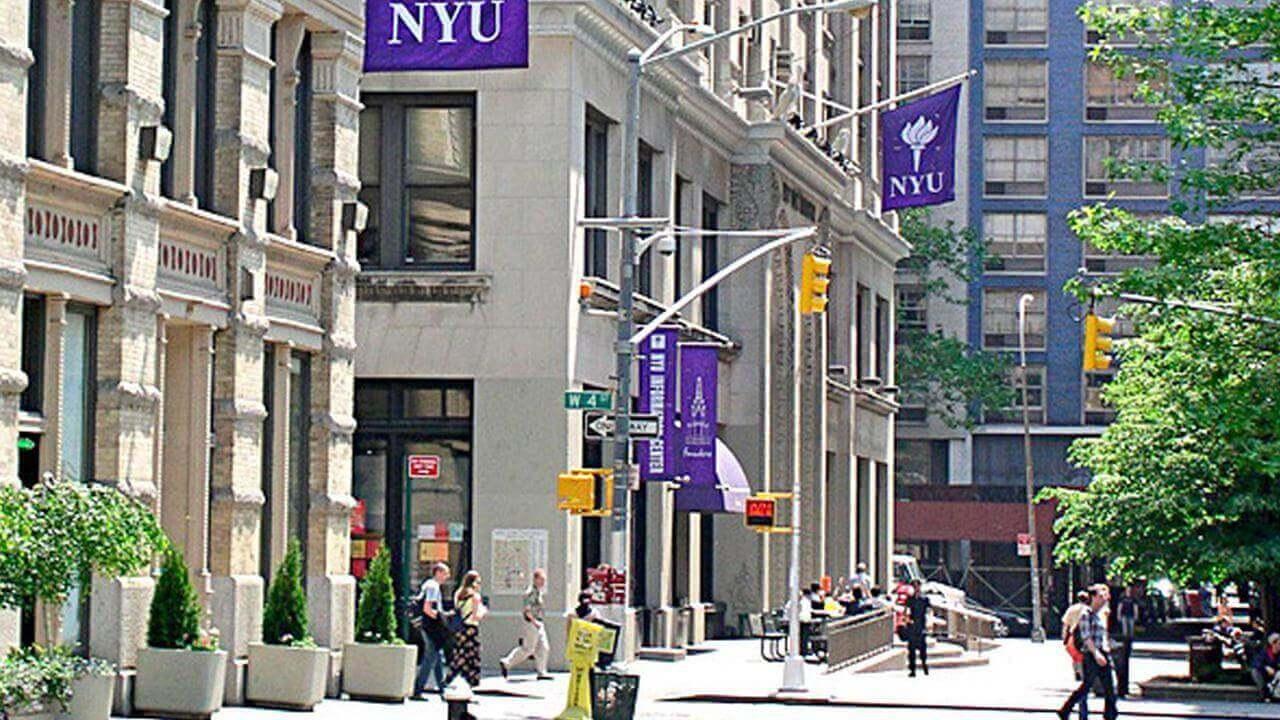NYU Nursing