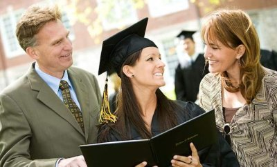 College Application Tips For Parents