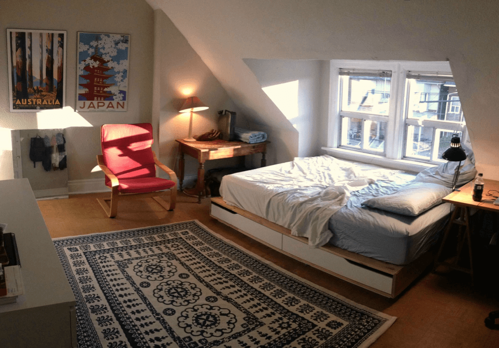 The Best and Cheapest Mattress for College Students