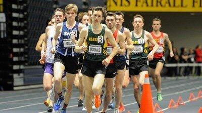 Best Men Track and Field School In Canada 2018