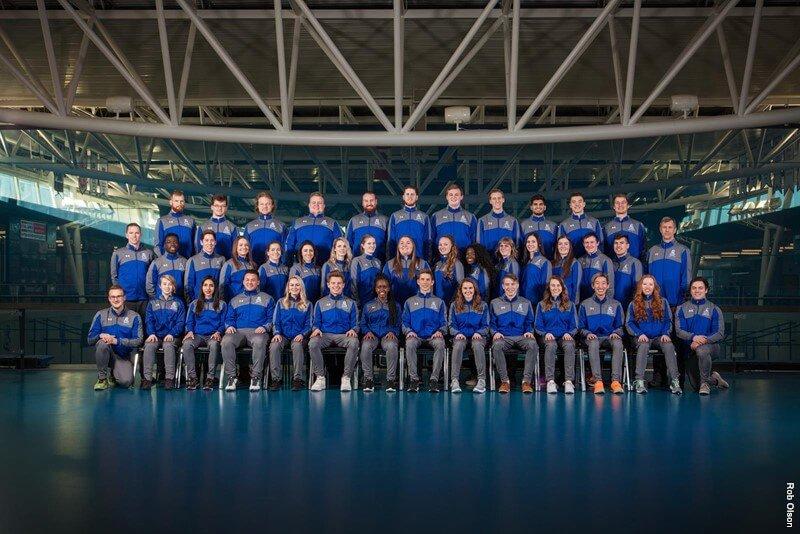 The University of Lethbridge Pronghorns Team