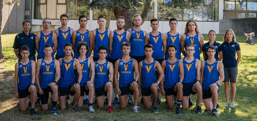 University of Victoria Track and Field