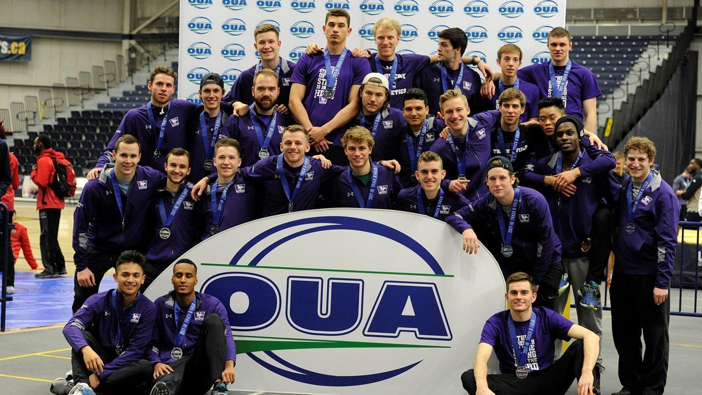 Western University Track Team