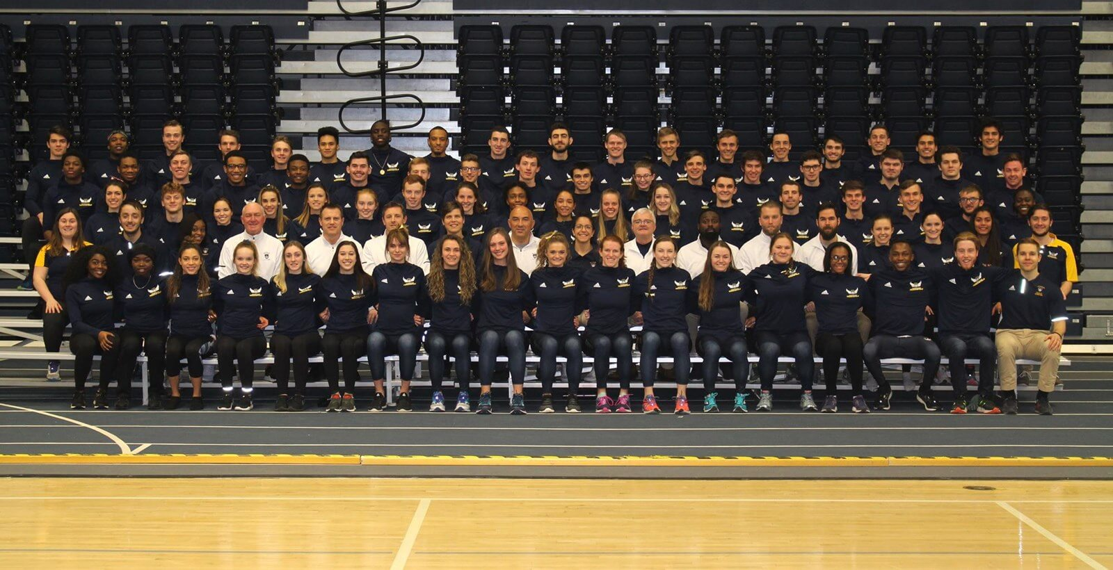 university of windsor lancers track and field