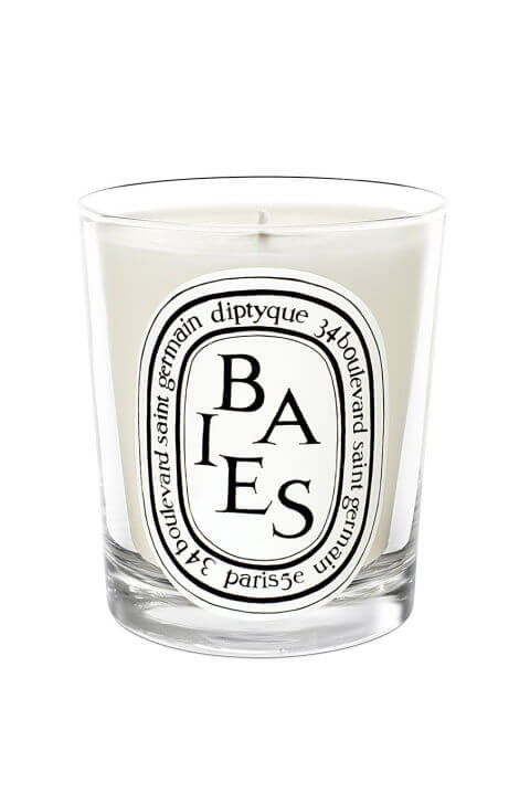 Baies candle by diptyque Paris | diptyque Paris