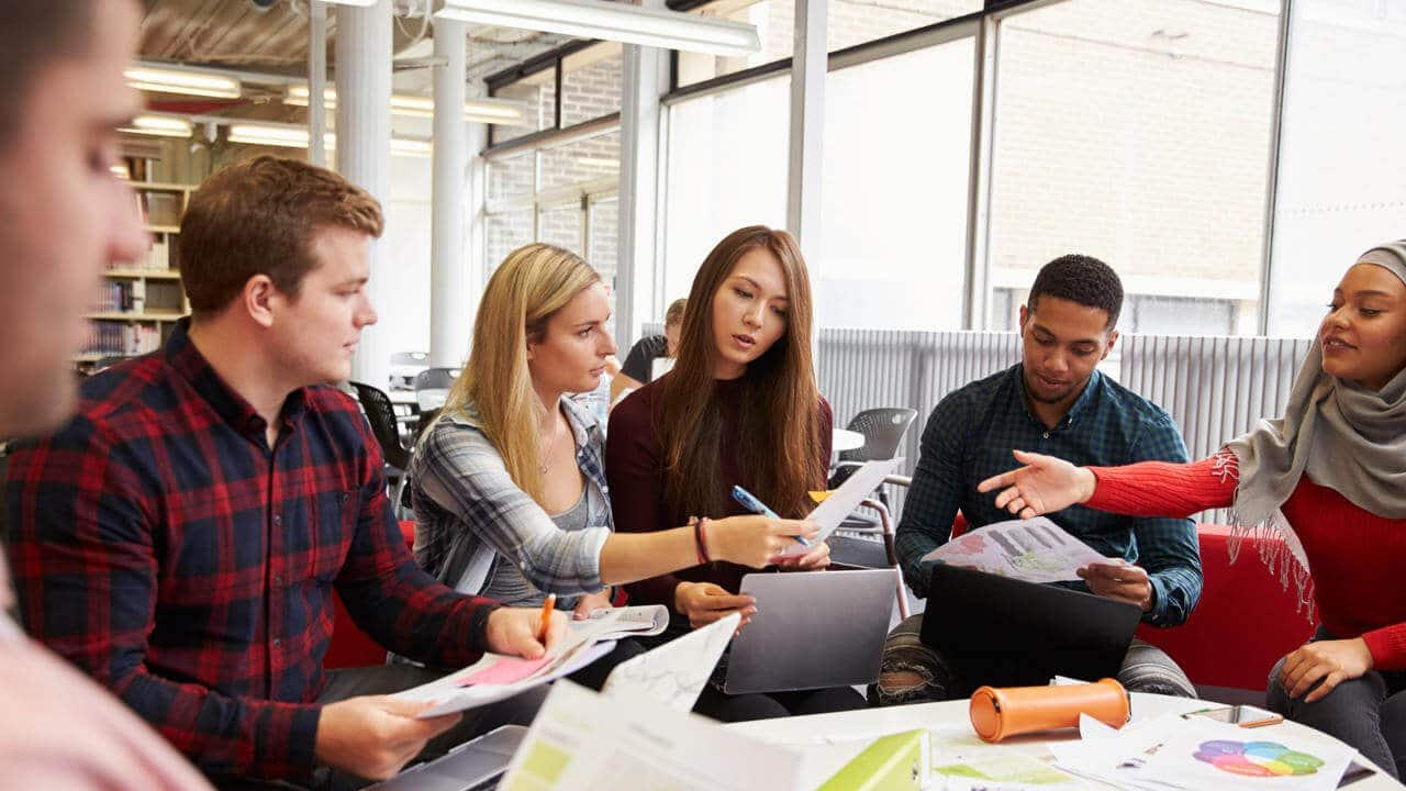 Best Colleges for Business In America 2018