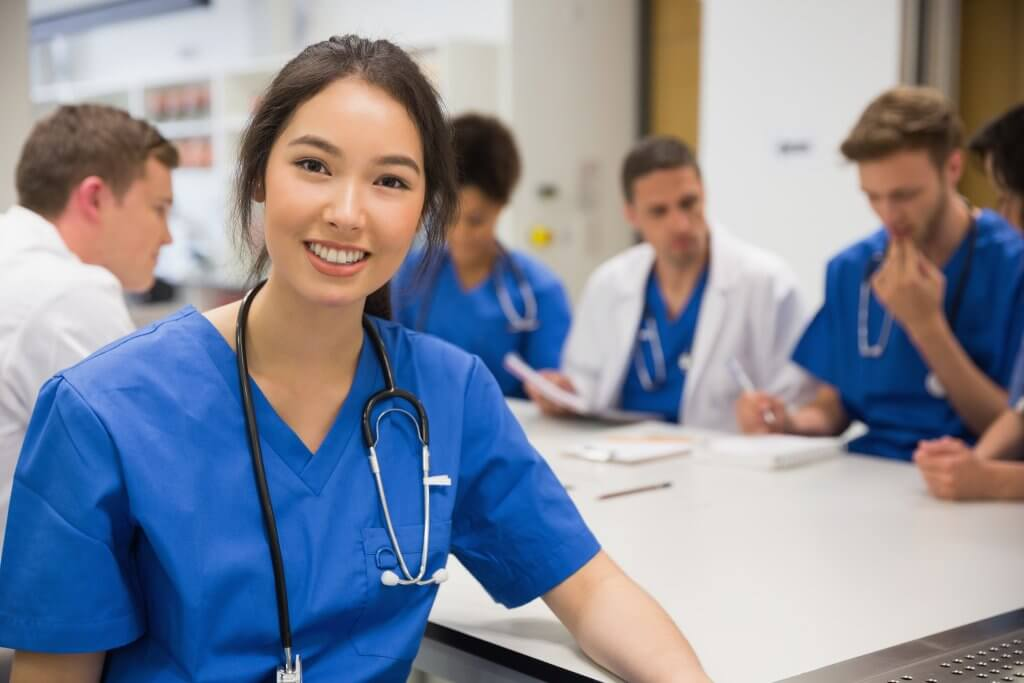 Best Nursing Schools In United Kingdom 2018