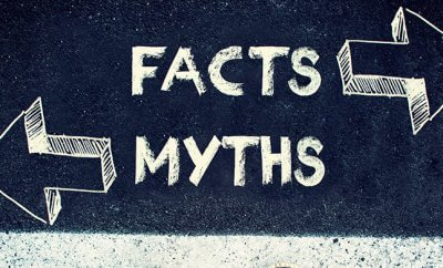 Admissions Myths Might be Fooling You