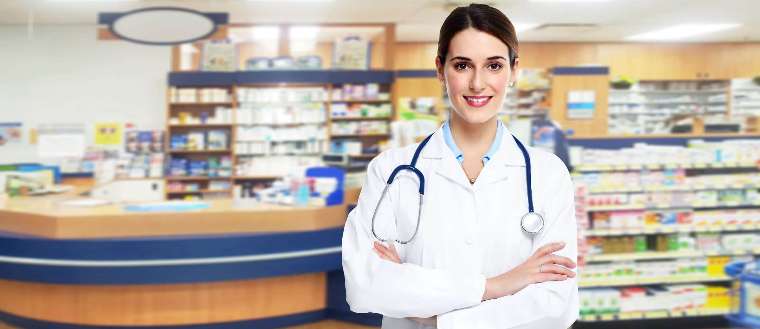 Pharmacist Degree In Canada