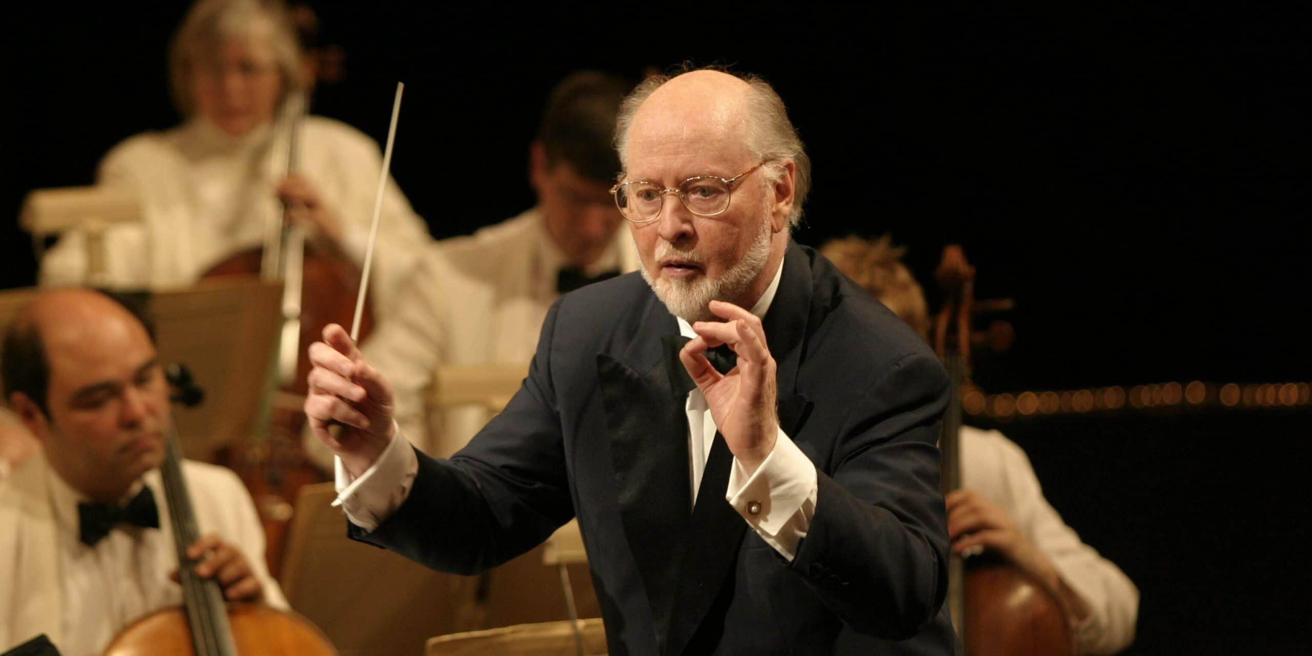Composer-John-Williams