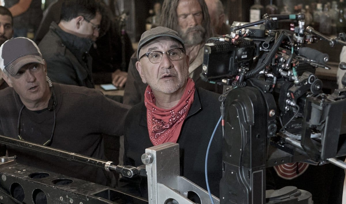 Director and Producer
