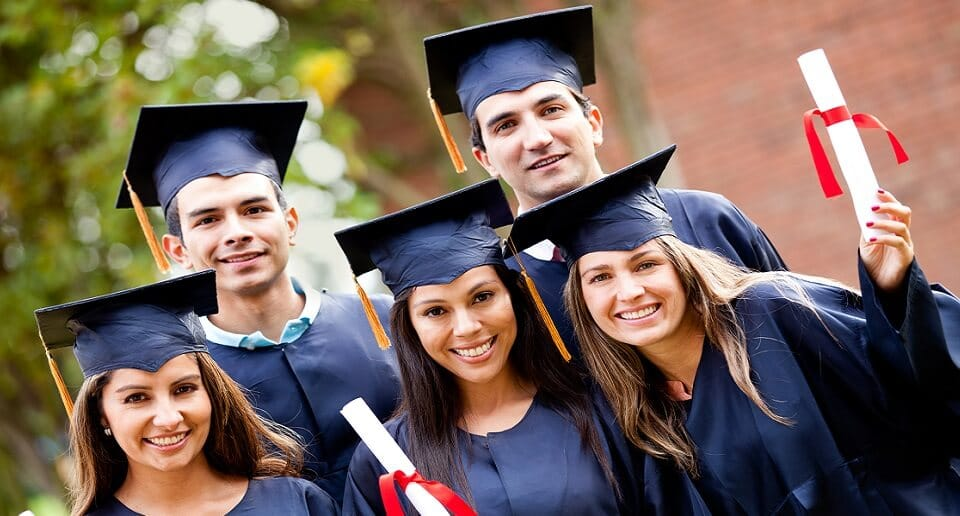 What Are Postgraduate Students?