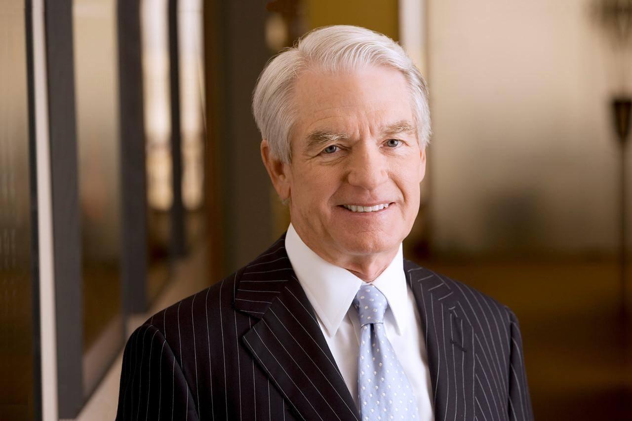 Chuck Schwab
