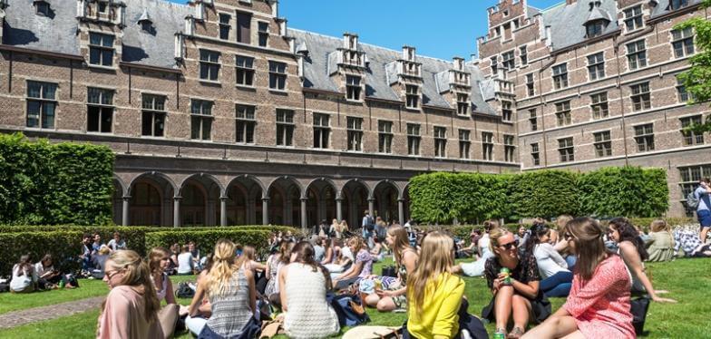 University Antwerp