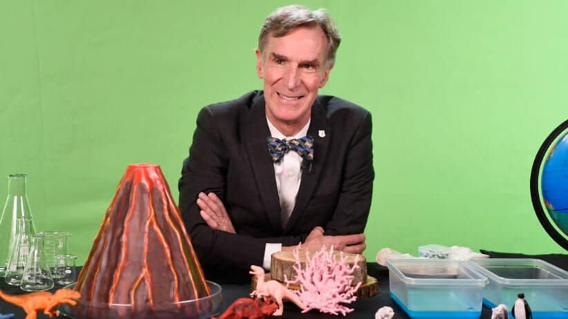 Bill the science guy