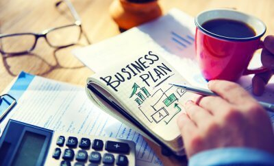 Mark these steps to start your business!