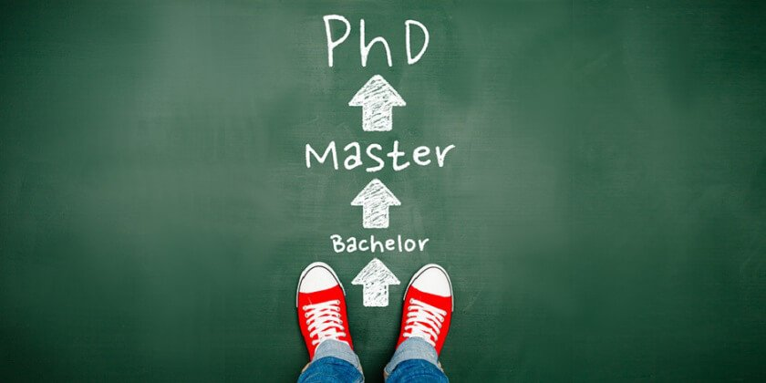 How To Choose The Right PhD Program