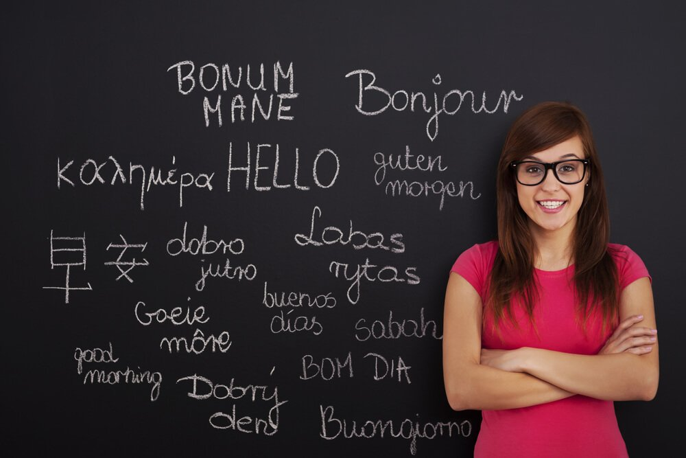 Language Teachers