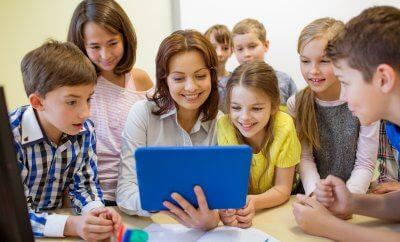 Technology Teachers