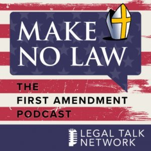 The First Amendment Podcast