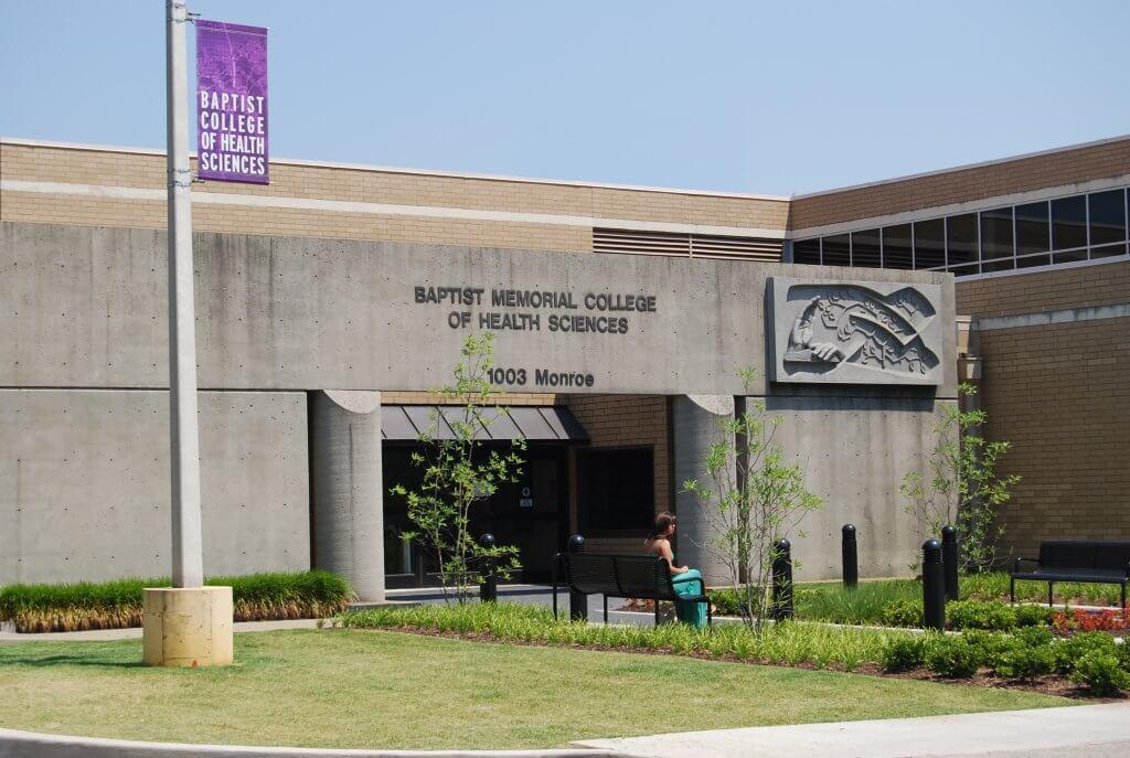 Baptist Memorial College