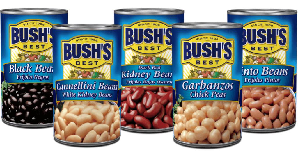 Bush's Bean