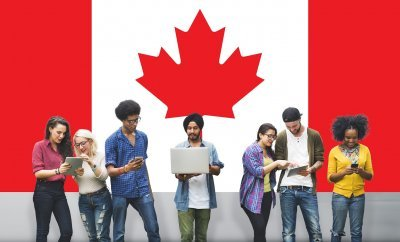 Work And Study In Canada At The Same