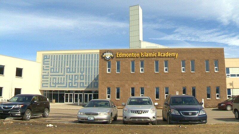 Edmonton Islamic