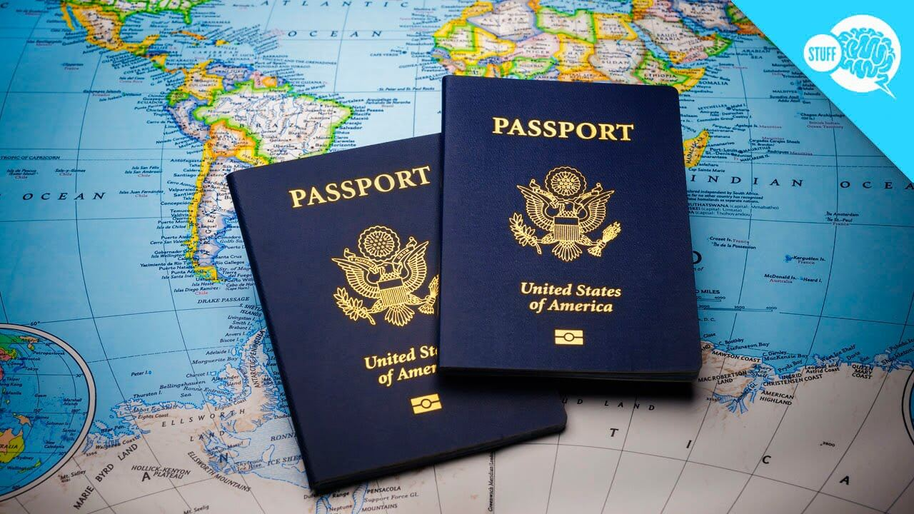 Most Powerful Passport 2019