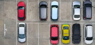 Rent Parking Spot