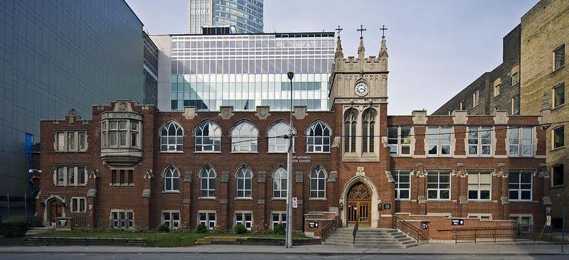 St Michael's Choir (Sr) School