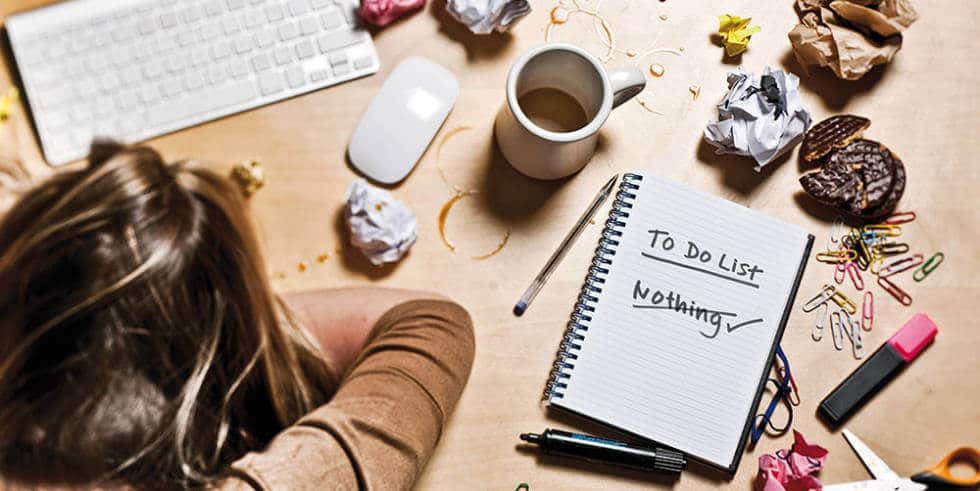 10 Best Ways to Avoid Procrastination