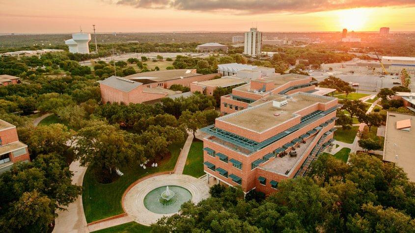 Trinity School of Medicine