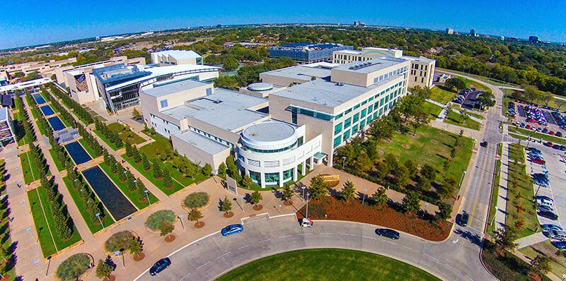University of Texas Dallas