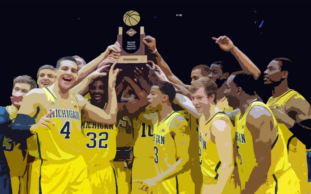University of Michigan Basketball