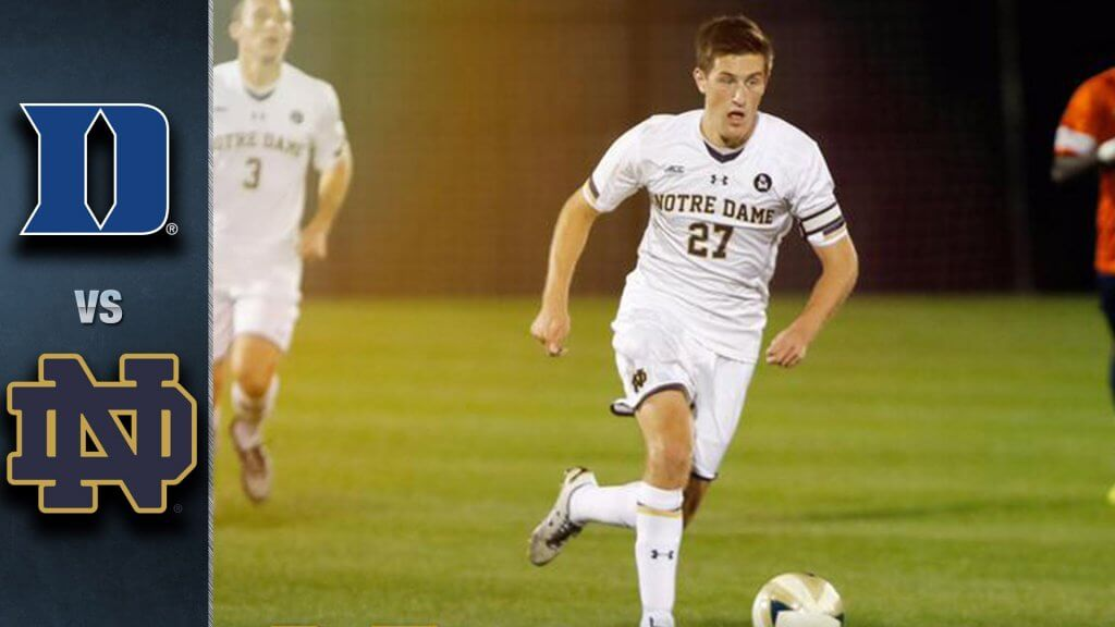 The Best Colleges For Men's Soccer 2018