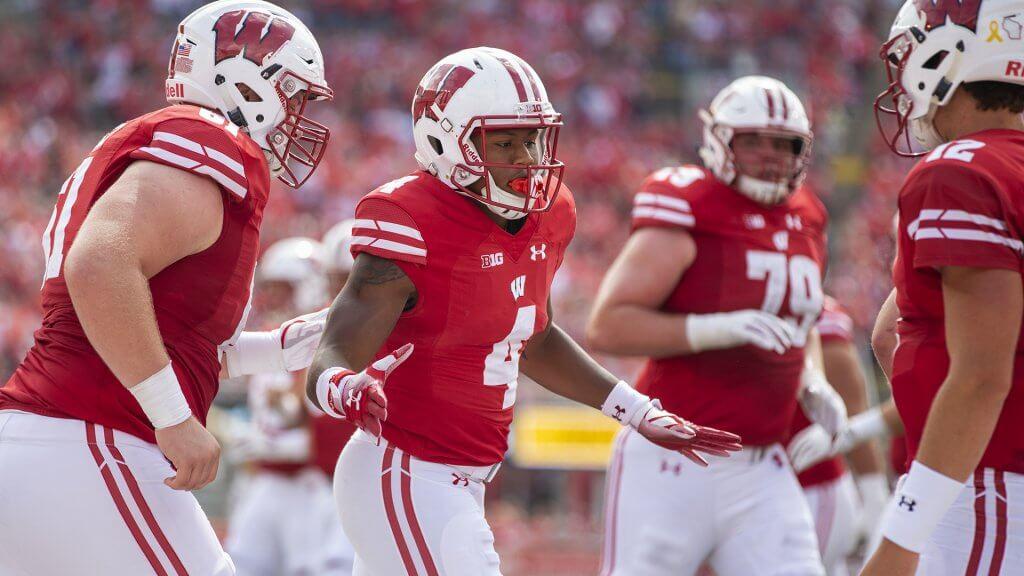 University of Wisconsin - Madison football