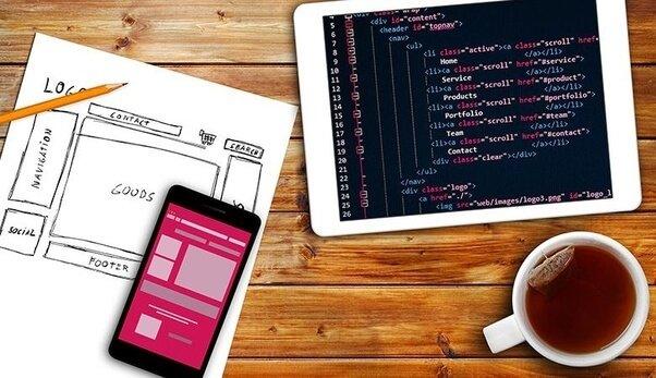 .Web Designer