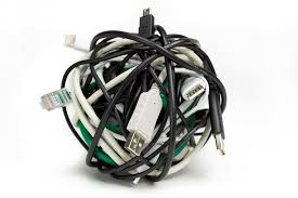 Wired chargers
