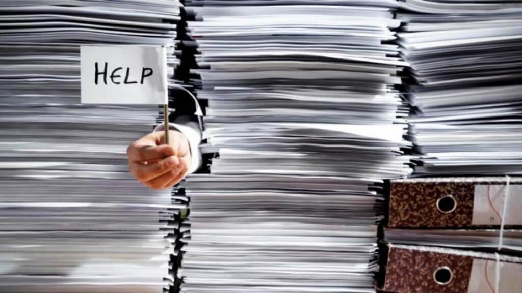 Workload Overload